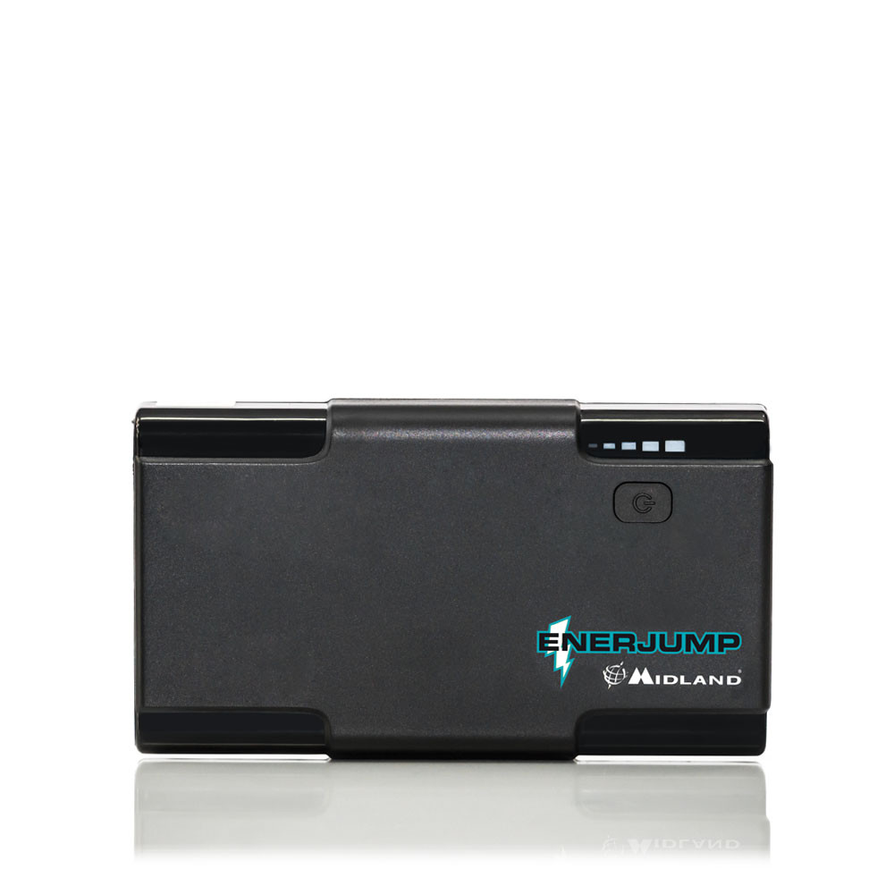 ENERJUMP - Powerfull jumpstarte and powerbank