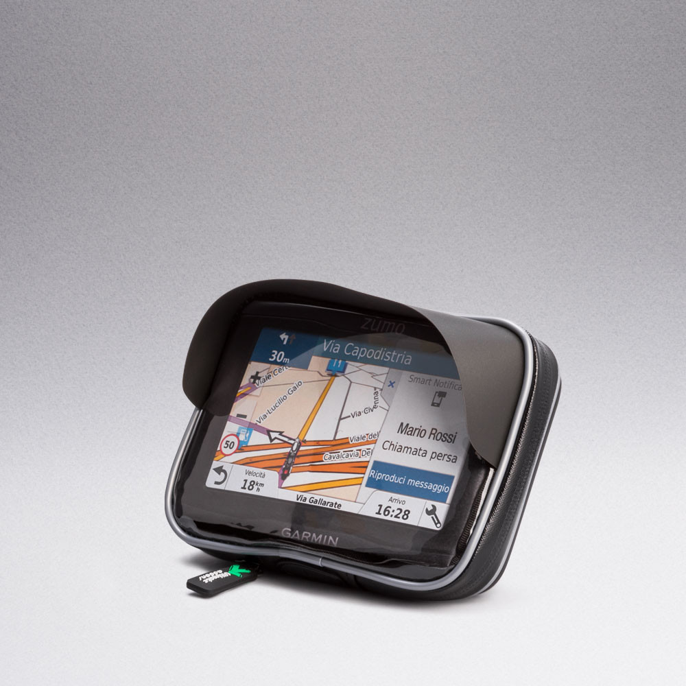 MEDIUM SIZE CASE - GPS Universal size