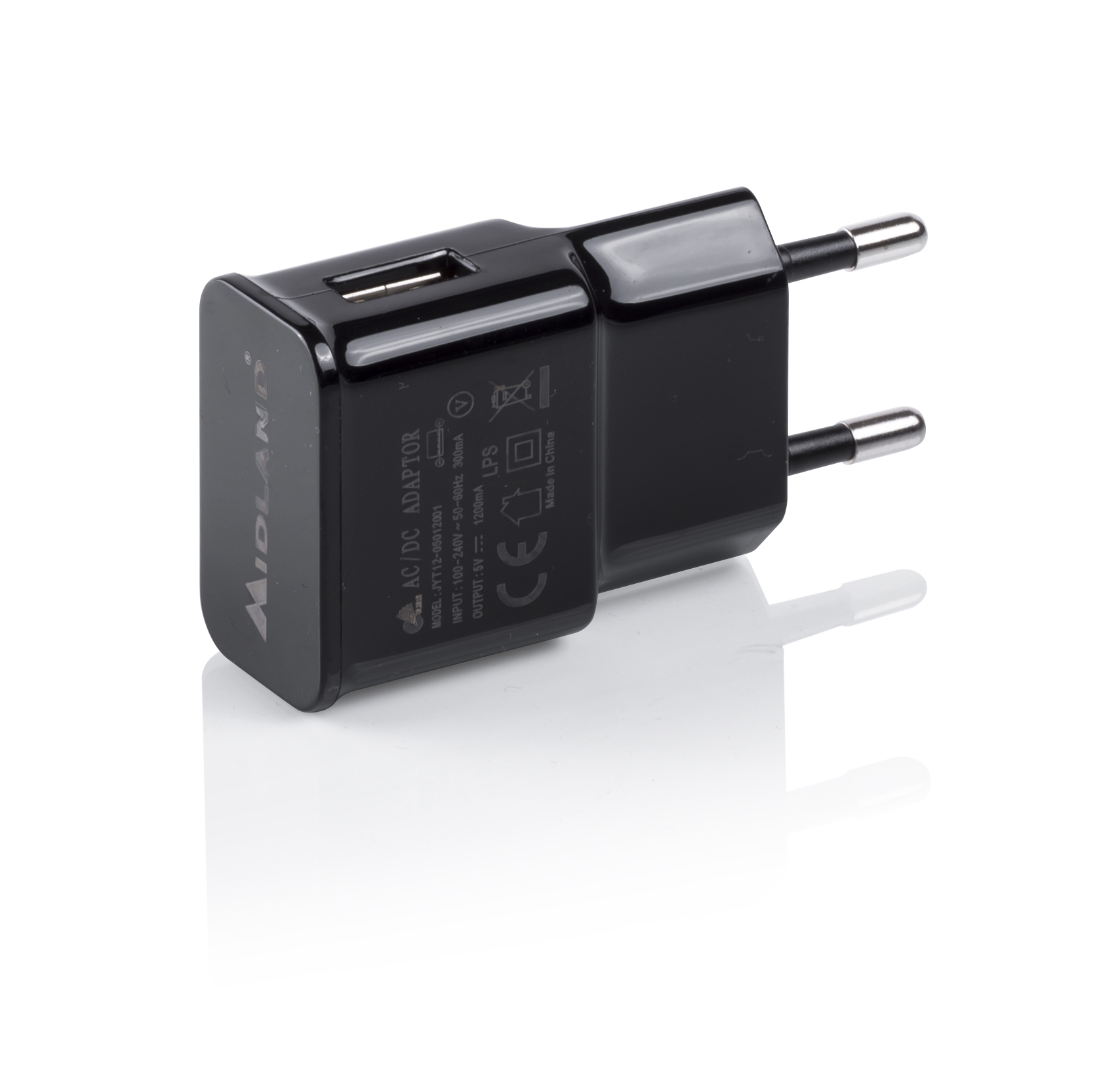 AC POWER ADAPTER