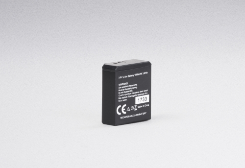 Battery pack for H7+