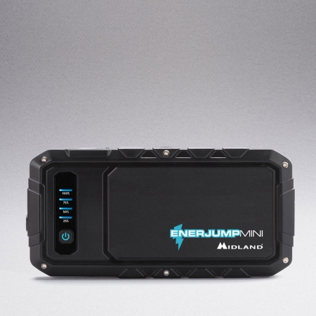 ENERJUMP MINI - Mini power bank jump starter